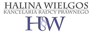 Kancelaria Radcy Prawnego – Halina Wielgos